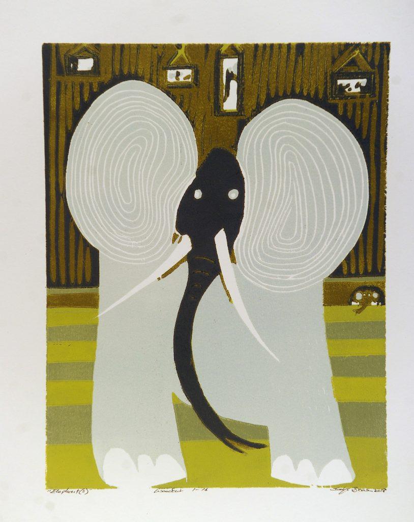 Elephant(s) image